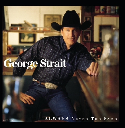 George Strait, 4 Minus 3 Equals Zero