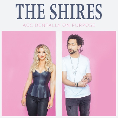 The Shires, Ahead of the Storm