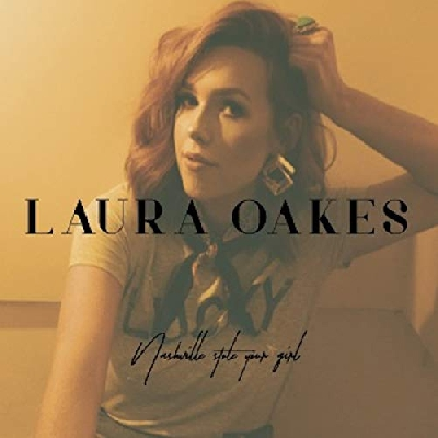 Laura Oakes, Better In Blue Jeans