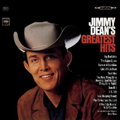 Jimmy Dean, Big Bad John