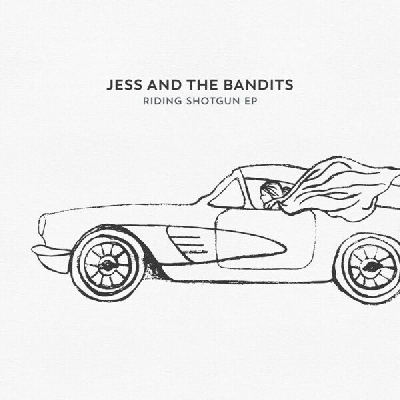 Jess and the Bandits, Bulletproof