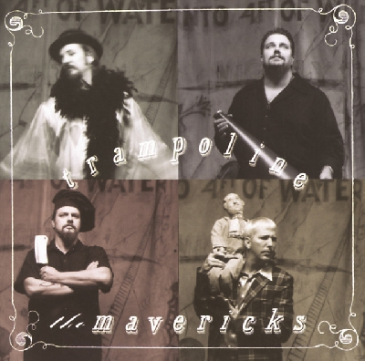 The Mavericks, Dance The Night Away