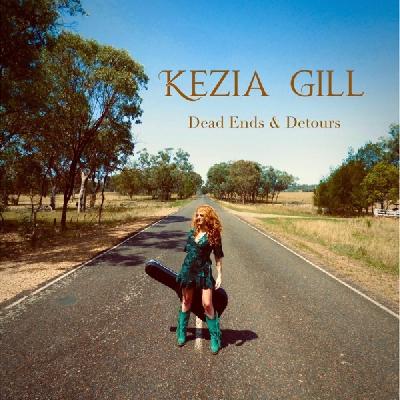 Kezia Gill, Dead Ends & Detours