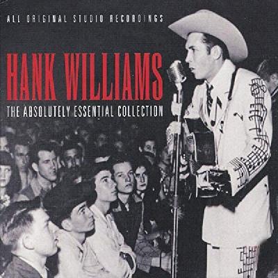 Hank Williams, Dear John