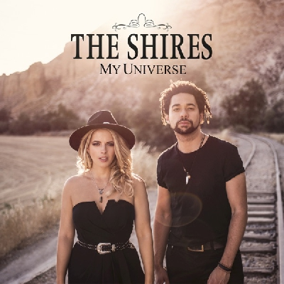 The Shires, Desperate