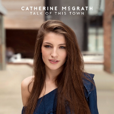 Catherine McGrath, Don't Let Me Forget [feat. Hunter Hayes]