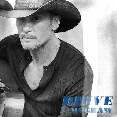 Tim McGraw, Drive