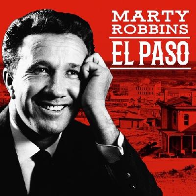 Marty Robbins, El Paso