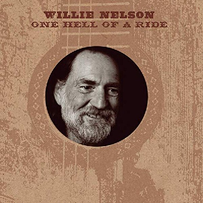Willie Nelson, Funny How Time Slips Away