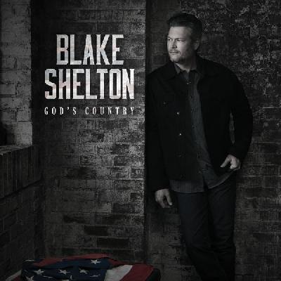 Blake Shelton, God's Country