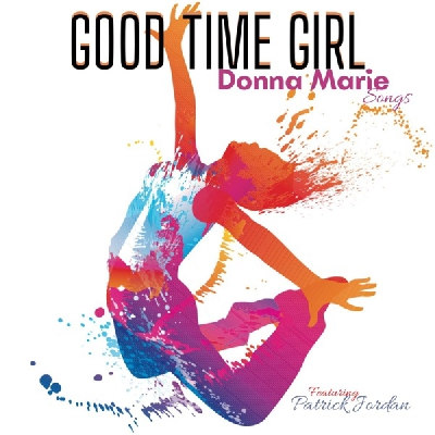 Donna Marie, Good Time Girl