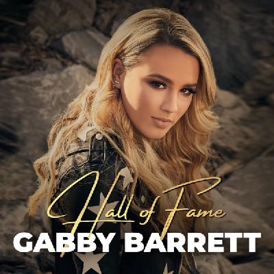 Gabby Barrett, Hall of Fame