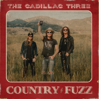 The Cadillac Three, Hard Out Here For A Country Boy [feat. Chris Janson & Travis Tritt]
