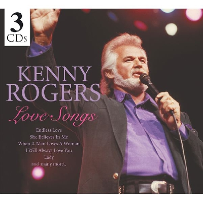 Kenny Rogers, Have I Told You Lately That I Love You