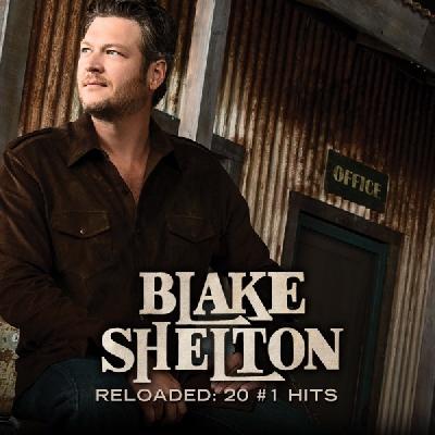 Blake Shelton, Honey Bee
