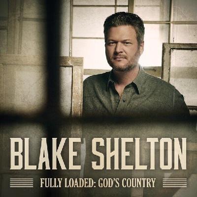 Blake Shelton, I Lived It