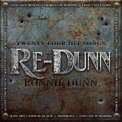 Ronnie Dunn, It Never Rains in Southern California