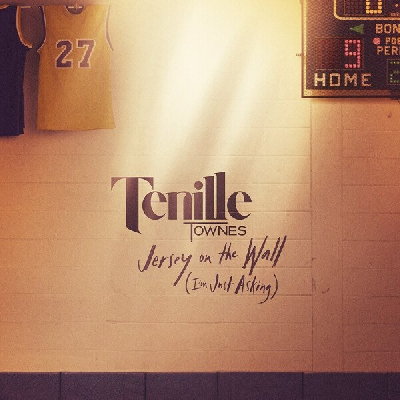 Tenille Townes, Jersey On The Wall