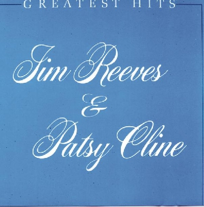 Have You Ever Been Lonely (Have You Ever Been Blue), Jim Reeves, Patsy Cline
