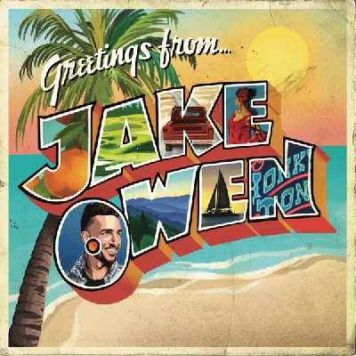 Jake Owen, Made For You