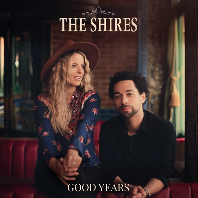 The Shires, No Secrets