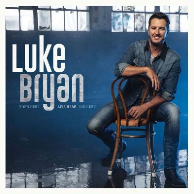 Luke Bryan, One Margarita