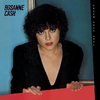 Seven Year Ache, Rosanne Cash