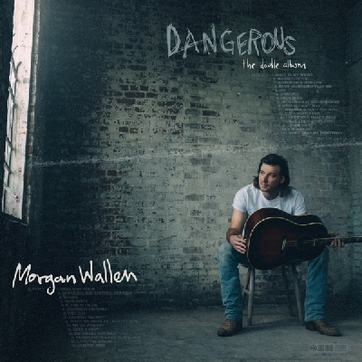 Morgan Wallen, Sand In My Boots