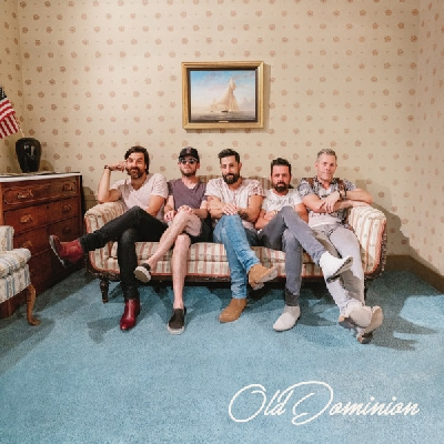 Old Dominion, Some People Do