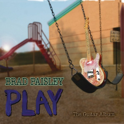 Brad Paisley, Start a Band [feat. Keith Urban]