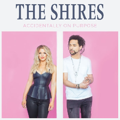 The Shires, Strangers