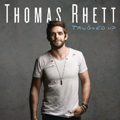 Thomas Rhett, T-Shirt