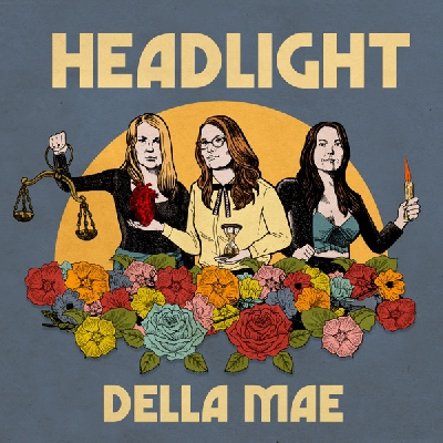 Della Mae, The Long Game