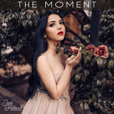 Jade Helliwell, The Moment
