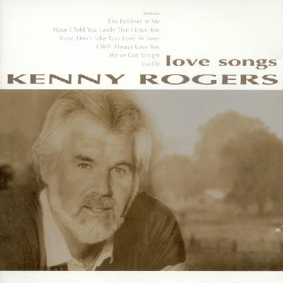 Kenny Rogers, Unchained Melody