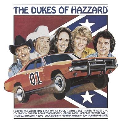 Theme from 'The Dukes of Hazzard' (Good Ol' Boys), Waylon Jennings