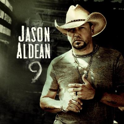 Jason Aldean, We Back