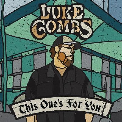 Luke Combs, When It Rains It Pours