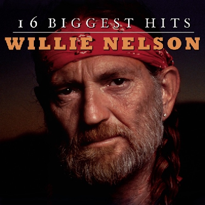 On the Road Again, Willie Nelson