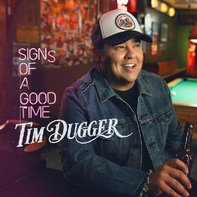 Tim Dugger, You're Gonna Love Me